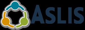 Image of ASLIS Logo.