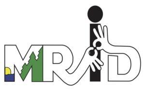 Image of MRID Logo.
